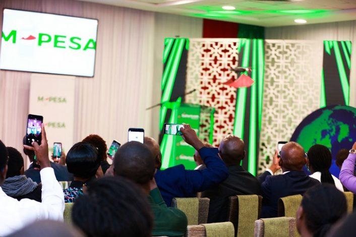 Safaricom Unveils, 'Mali' Savings Platform as Investors Welcome Development