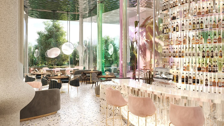 French hospitality group AccorHotels has announced its newest MGallary, a 4- star premium boutique Hotel in Gigiri, Nairobi.