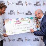 EABL Rewards Winners in Got Skillz Logo Competition