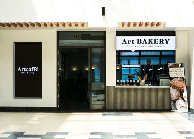 Flourishing Kenyan Middle Class Attracts Artcaffé Group in Kitengela