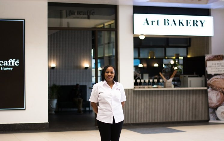 Artcaffé opens 29th outlet with a new location in Kitengela