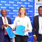 Britam Insurance Unveils Policy to Protect Firms from Cybercrime