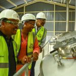 Diageo Plc to Spend £180m in Green Energy and Water Recovery Solutions