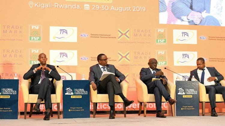 East African Logistics Sector Receives USD 3.5 Million for Capacity Building