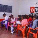 GodrejWezesha Youth Program Empowers Kenyan Youth Through Vocational Skills