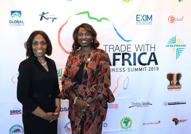 US Based Firm Launches AGOA Export Online Training Course for Africa's Exporters