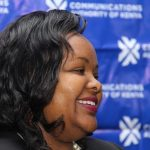 Communications Authority of Kenya Appoints  Mercy Wanjau as Acting Director-General