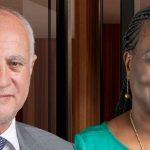 Michael Joseph, Esther Koimett Sell Off Their Shares in Safaricom