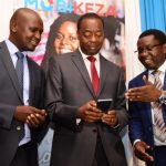 Octagon Unveils Ksh 10 Million Digital Pension Solution for  Informal Sector