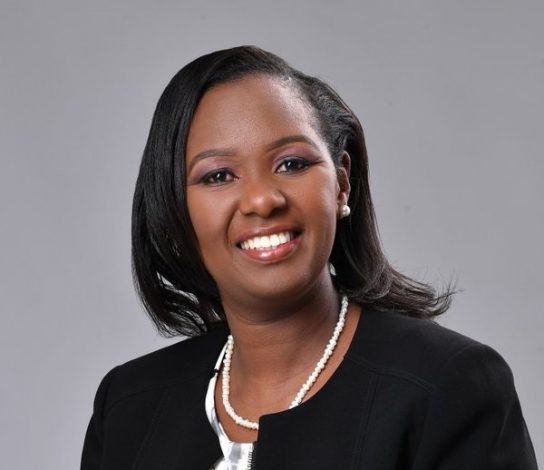 Ernst & Young Names First Female Leader in East Africa Cluster