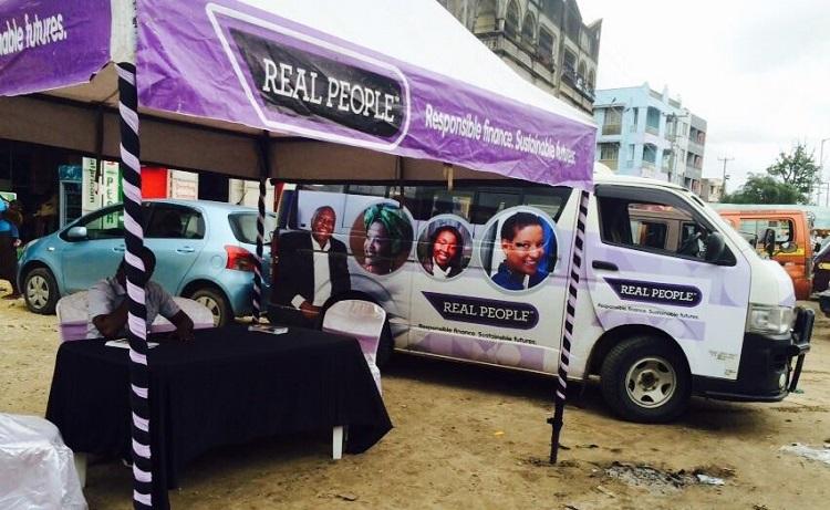 Real People Restructures KSh267.1 Million Debt