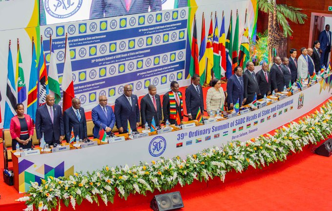 SADC Member States Adopt Kiswahili as a Formal Language