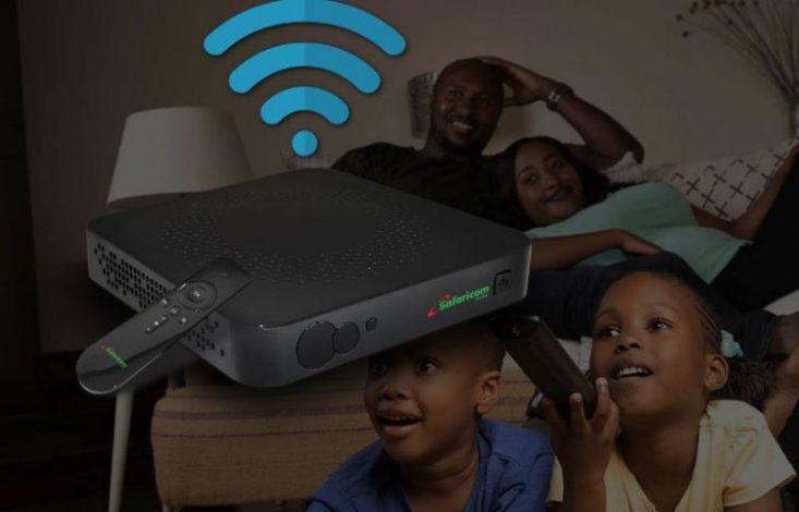 Safaricom Offers 50% Discount for Home Fiber Plans in Nairobi, Kisumu, Mombasa