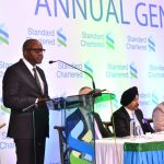 Standard Chartered Bank Restructure Loans Worth Ksh 8 billion