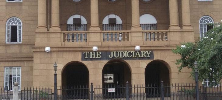 Justices Daniel Musinga (President), Patrick Kiage, Francis Tuiyott, Gatembu Kairu, Hannah Okwengu and Roselyn Nambuye supported the basic structure doctrine while Fatuma Sichale dissented.