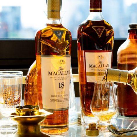 Edrington Launches Macallan Scotch Whisky in Kenya