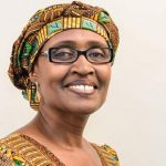 Winnie Byanyima Appointed UNAids Executive Director