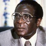 Zimbabwe's President Robert Mugabe Dies Aged 95