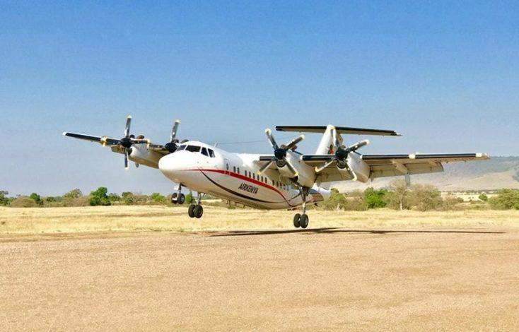 AirKenya Express Expands Network, Announces Daily Kisumu-Entebbe Direct Flights