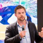 Alex EatonWins Global Innovation Award at The World Economic Forum