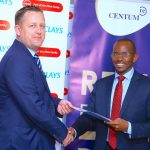 Barclays Signs Mortgage Finance Pact With Centum