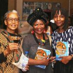First Anthology By Botswana Women Reflecting Their Richness, Challenges Published