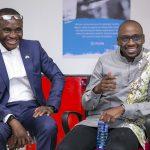 Ken Njoroge, Co-founder Cellulant Africa Named 2019 Social Entrepreneur of the Year