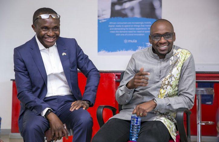 Ken Njoroge Named 2019 Social Entrepreneur of the Year
