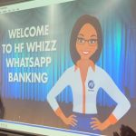 Housing Finance Group Customers to Interact With Bank on WhatsApp
