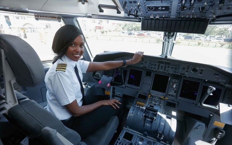 Jambojet Readies Protocols for Flight Resumption