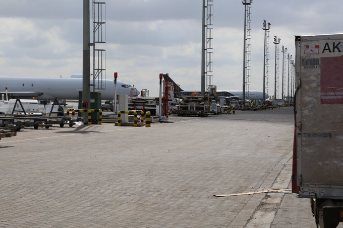 Kenya has inaugurated its National Civil Aviation Facilitation Committee (NCAFC) in its bid to be in line with international civil aviation standards