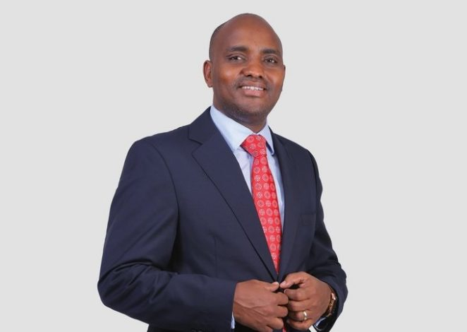 KCB Names Paul Russo as Designate National Bank of Kenya Managing Director