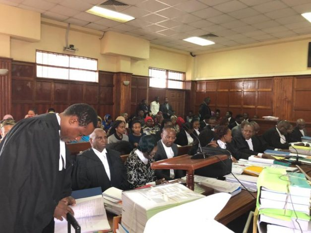 Kenyan High Court Begins Hearing on Huduma Number