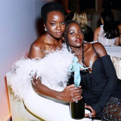 Lupita Nyong'o to Star in HBO Max's Americanah, With Danai Gurira Writing