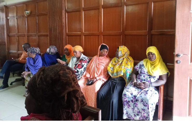 Nubian Community Testify on How Huduma Number Will Marginalise Them