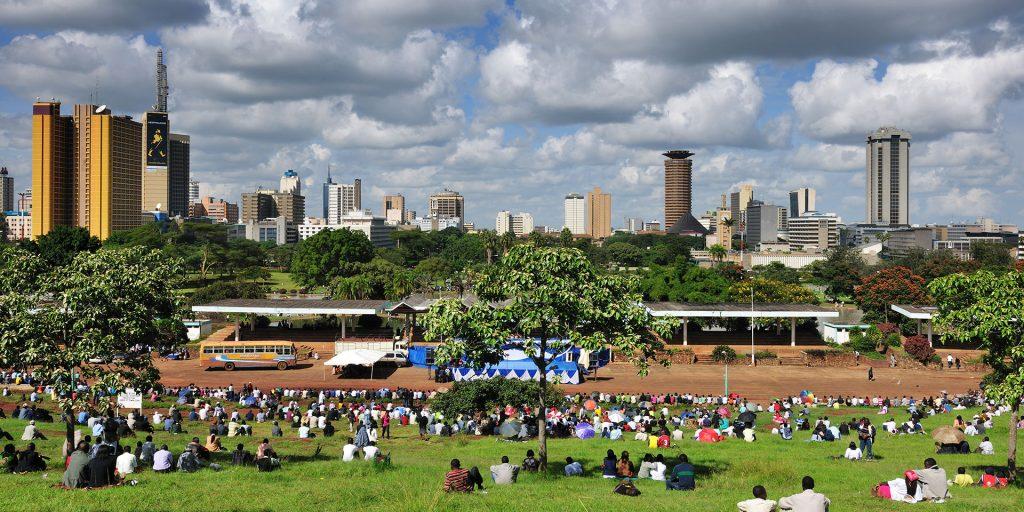 Kenya Ranks 7 in Africa Financial Markets Index 2020