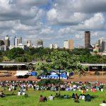 Coronavirus Economic Impact: Kenya Braces Up for Bad Days