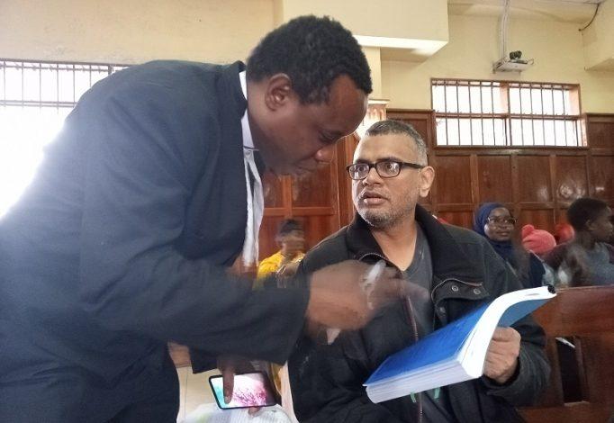 Nubian Community Testify on How Huduma Will Marginalise Them