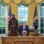White House Lauds Global Teacher Prize Winner Peter Tabichi as Inspiration to the World