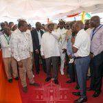 Kenyan Government Approves KSh6.9bn for Naivasha Dry Port