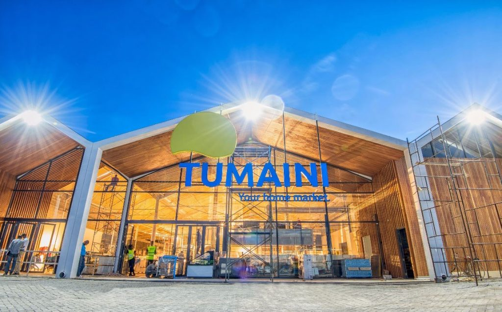 Quick Mart and Tumaini Self Service, two local Kenyan retailers, are set to merge after the Competition Authority approved the process.