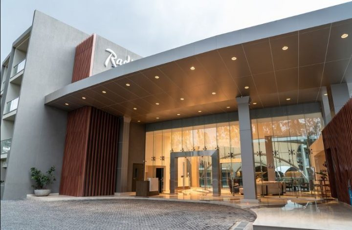 Radisson Hotel Group has increased investments in Africa with six additional hotels.