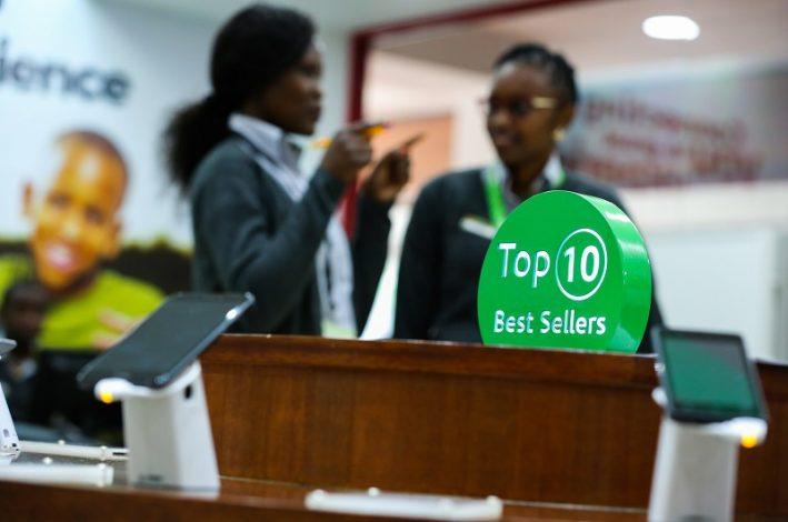 Safaricom Partners with Google, Teleone to Offer 4G Smartphones