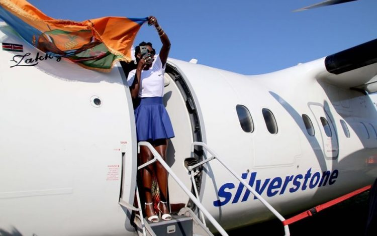 Silverstone Airlines Suspends Operations