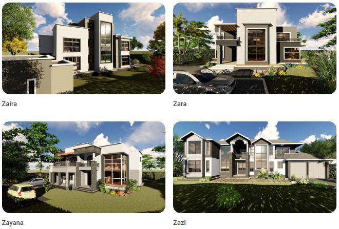 Safaricom Investment Co-operative unveils housing plan