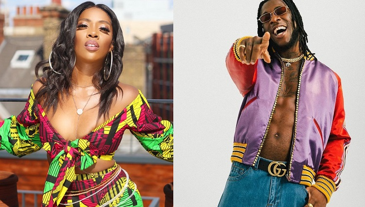 Burna Boy, Tiwa Savage Cancel Shows In South Africa Over Xenophobic Attacks