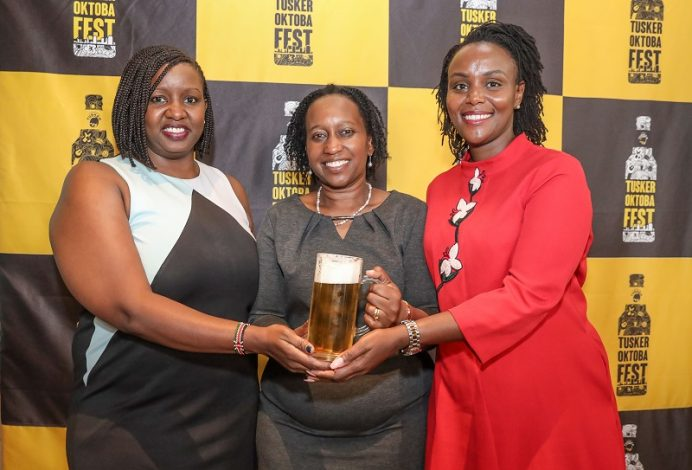 Tusker OktobaFest 2019 a Celebration Kenyan Authenticity and Culture