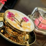 Villa Rosa Kempinski Introduces 24-carat Edible Gold Cappuccino at Ksh 5,500 per Cup
