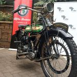 48th Concours d'Elegance Goes International South Africa, Uganda Make Grand Entries