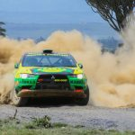 Safari Rally World Championships Returns to Africa